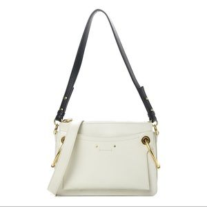 New Chloe Small Roy Satchel Bag with Strap